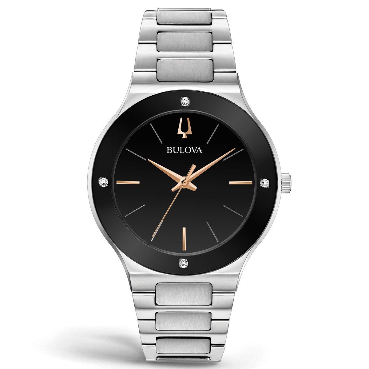 ddf656342e5 Bulova Watches - Macy s
