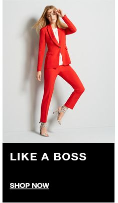 Like a Boss, Shop Now