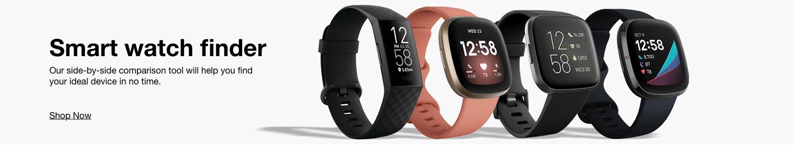 Smart watch finder, Shop Now