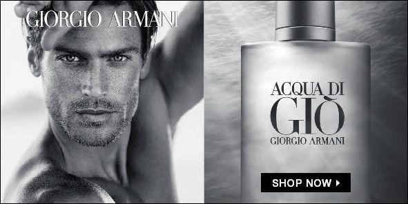 Giorgio Armani, Acqua Di Gio, Giorgio Armani, Shop Now