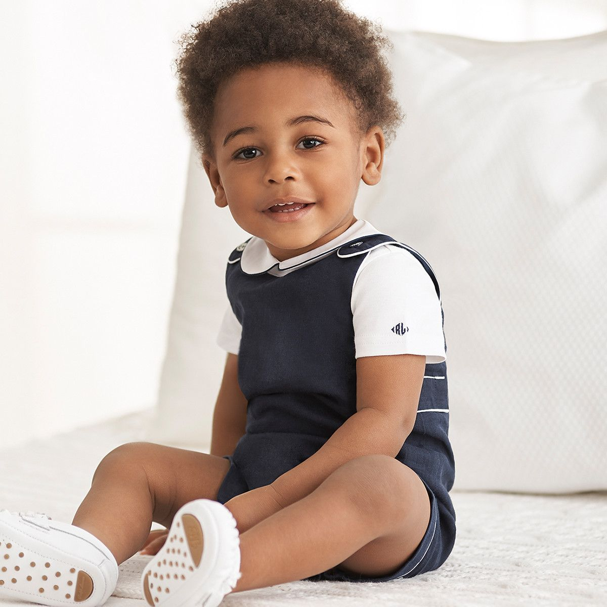 fb7fe796f5c1 Ralph Lauren Baby Clothes   Polo - Macy s