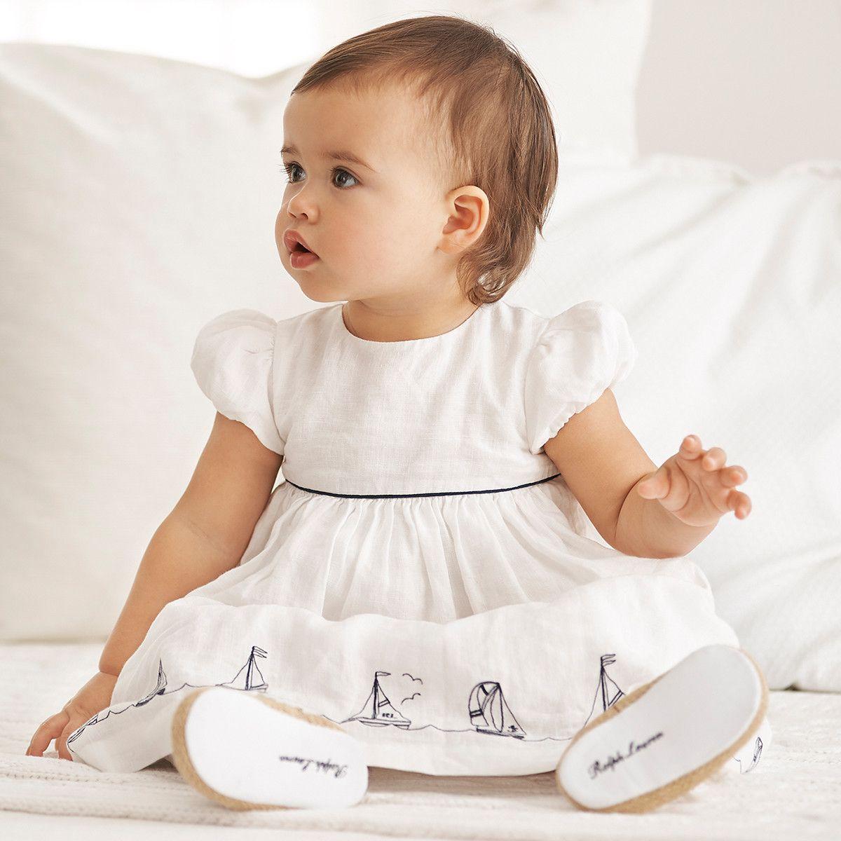 447400a7ec66 Ralph Lauren Baby Clothes   Polo - Macy s