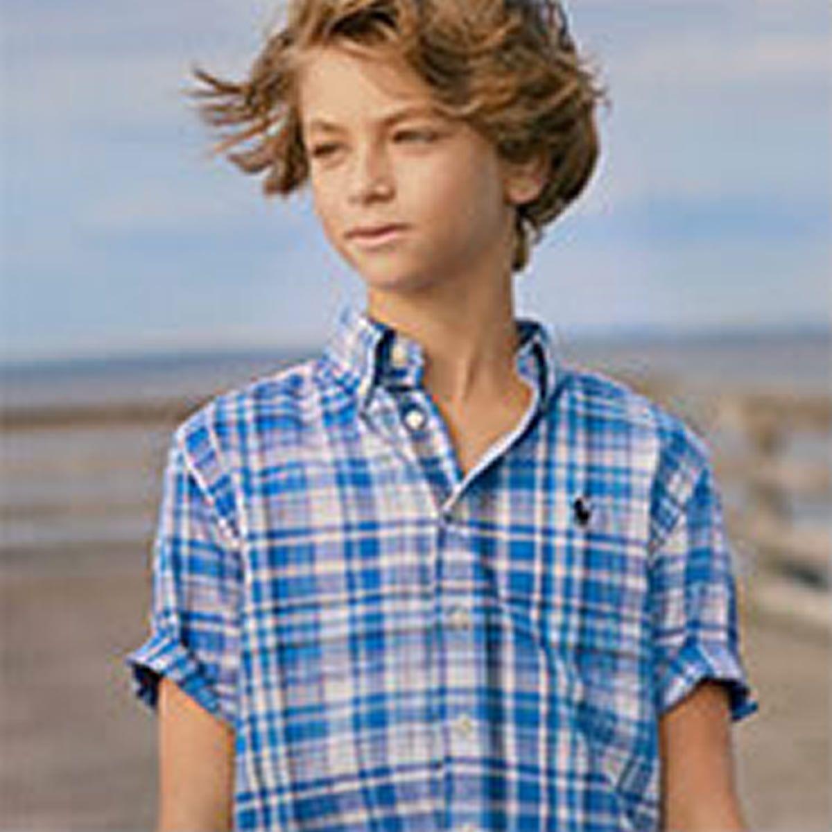 53119ea042 Ralph Lauren Kids Clothing - Macy s