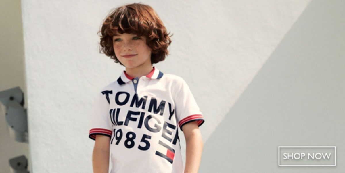 1add7f869 Toddler Boys (2T-5T) Tommy Hilfiger Kids    Baby Clothes - Macy s