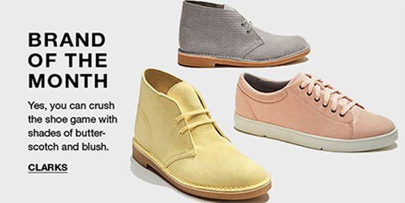 2b94d90eed6fd Clarks Men's Shoes - Macy's