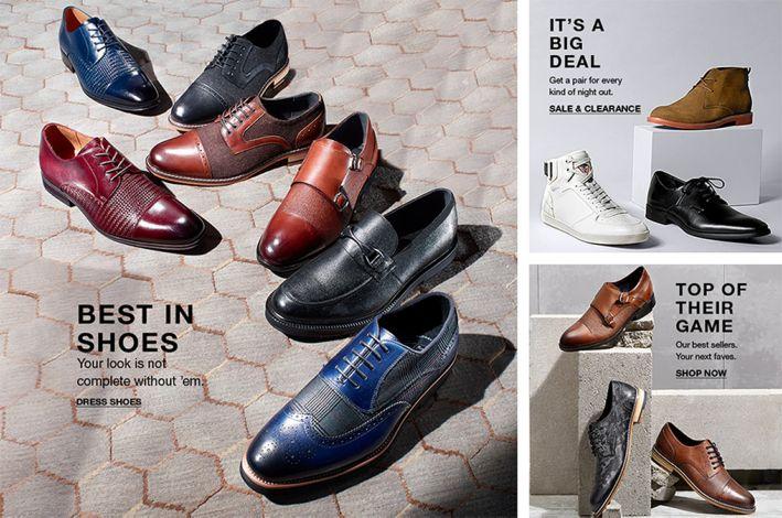 d13c78ad95 Men s Shoes - Macy s