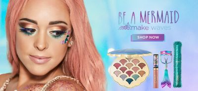 Be a Mermaid, make waves, Shop now