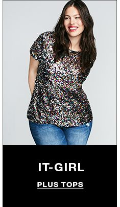 b28fb35d093 Plus Size Tops - Womens Plus Size Blouses   Shirts - Macy s