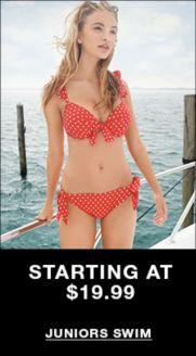 9650fa4f16 One Piece Women s Swimsuits - Macy s
