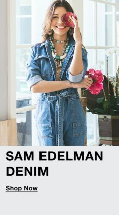 Sam Edelman Denim, Shop Now