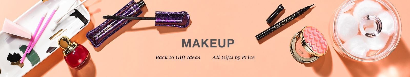 Makeup, Back to Gift Ideas, All Gifts by Price