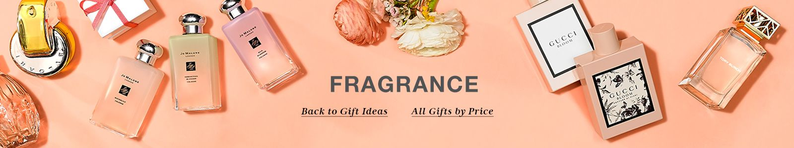 Fragrance, Back to Gift Ideas, All Gifts by Price
