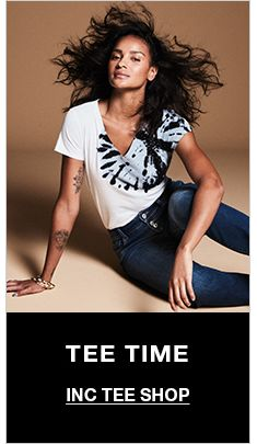 Tee Time, Inc Tee Shop