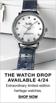 4b63f2b3ed3 The Watch Drop Available 4 24