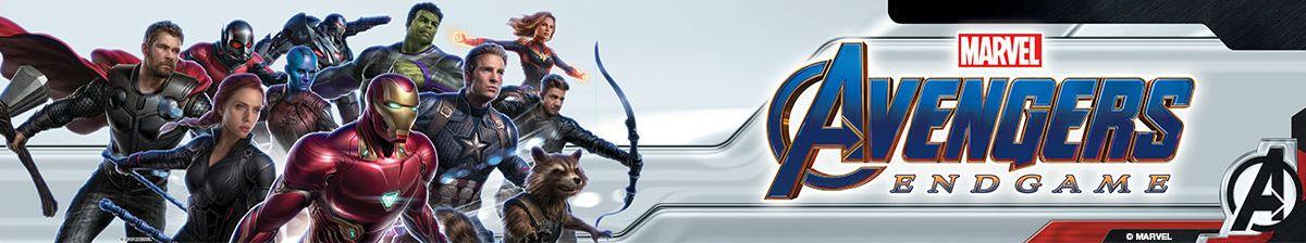 Marvel, Avengers, Endgame