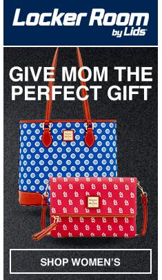 Locker Room, by Lids, Give Mom The Perfect Gift, Shop Women's