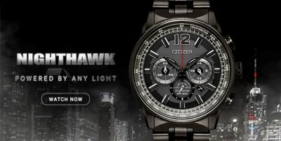 Nighthawk, Powered by Any Light, Watch Now