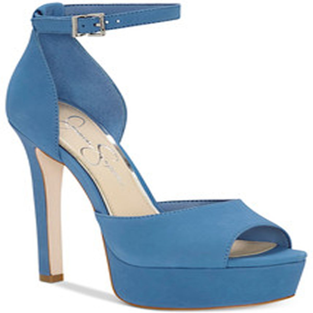 4bfc32831f17 Jessica Simpson. Pumps and Heels