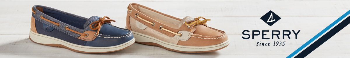 Sperry, Since 1935