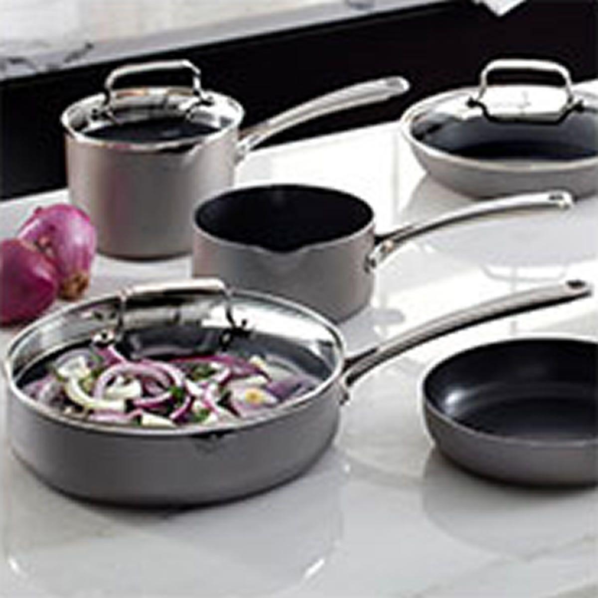 Cookware Kitchenaid Appliances Amp Accessories Macy S