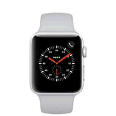 Apple Watch Series 3 GPS & GPS + Cellular