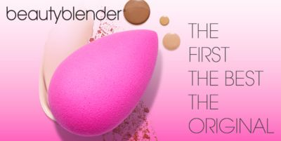 Beautyblender, The First The Best The Original