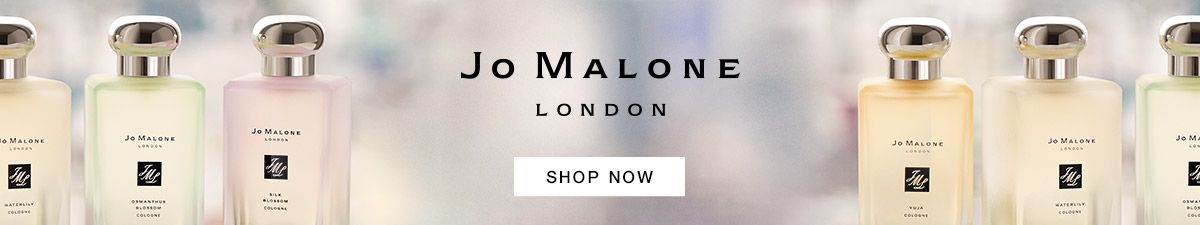 Jo Malone, London, Shop Now
