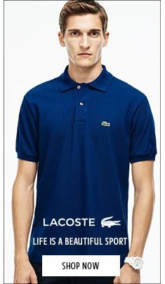 65f4010c12 Lacoste - Men's Clothing - Macy's