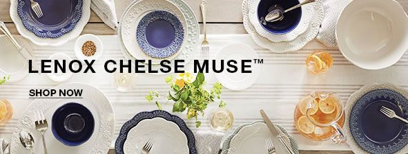 Lenox Chelse Muse, Shop Now