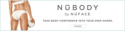 Nubody by Nuface, Take Body Confidence Into Your Own Hands, Shop Now
