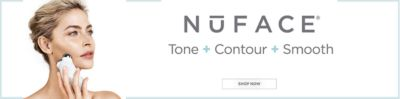 Nuface, Tone, Contour, Smooth, Shop Now