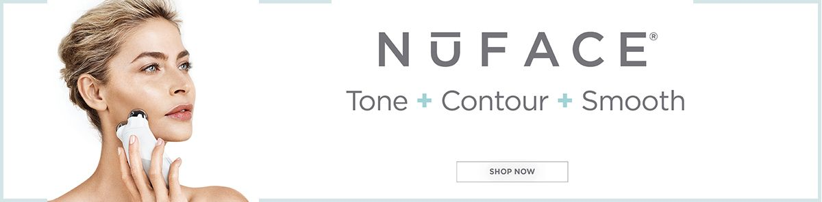 Nuface, Tone, Contour, Smooth, Shop Now