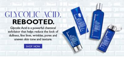 Glycolic Acid, Rebooted, Shop Now