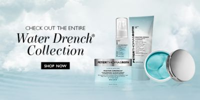 Water Drench Collection, Shop Now