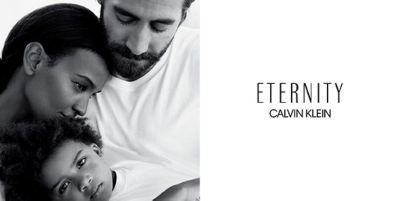 Eternity Calvin Klein