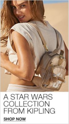A Star Wars Collection From Kipling, Shop now