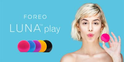 Foreo, Luna play