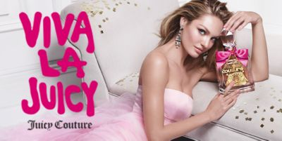 Viva la Juicy, Juciy Couture
