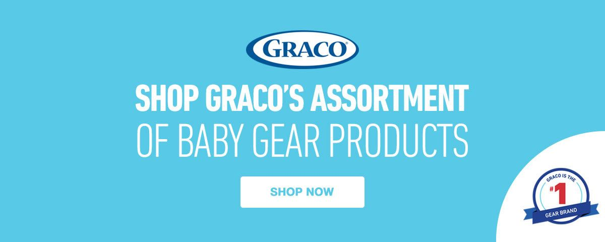 Shop Sraco's Assortment of Baby Gear Products, Shop Now