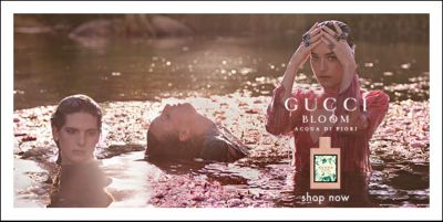 Gucci Bloom, Shop now