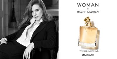 Women by Ralph Lauren, Woman Above all, Shop now