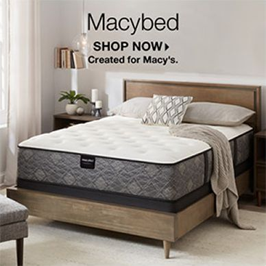 Macybed, Shop now, Created for Macy's