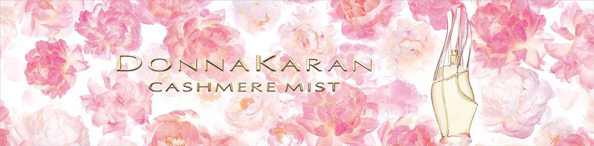 Donnakaran, Cashmere Mist