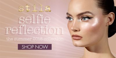 Stila selfie reflection, the summer 2018 collectio, Shop Now
