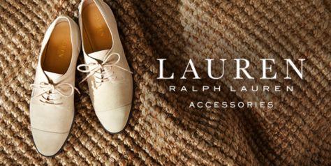 224f9dd6ca7 Lauren by Ralph Lauren Shoes - Macy's