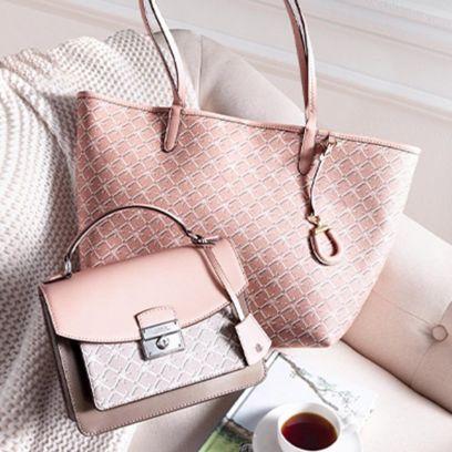Designer Handbags and wallets