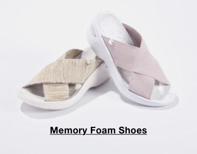 Memory Foam Shoes