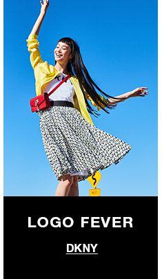 Logo Fever, Dkny