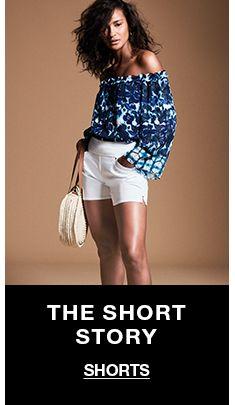The Short Story, Shorts