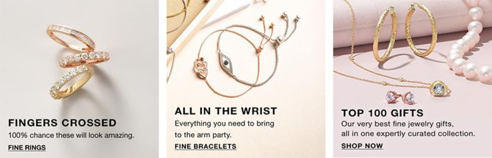 c9e28b72 Finger Crossed Gine Rings, All in the Wrist, Fine Bracelets, Top 100 Gift